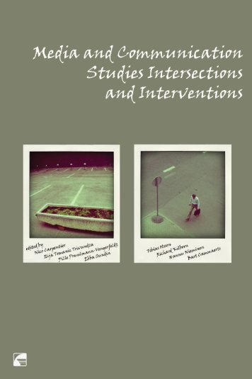 Downloaded - Researching and Teaching Communication Book ...