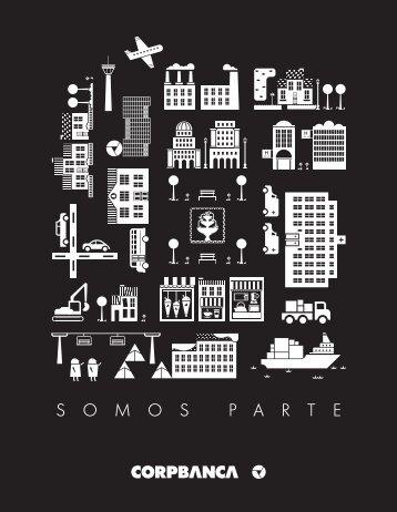Memoria Anual 2011 - Corpbanca