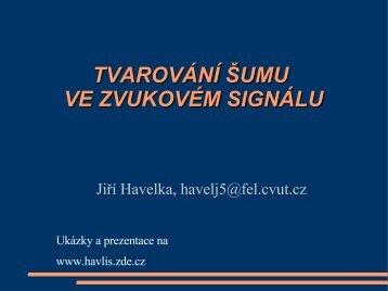 Jiří Havelka (pdf)