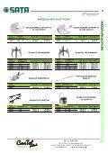 Młotki / Przecinaki / Narzędzia specjalistyczne - CARTEL - Page 2