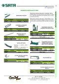 Młotki / Przecinaki / Narzędzia specjalistyczne - CARTEL - Page 3