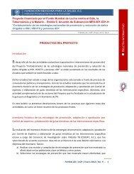 Boletin Informativo / FUNSALUD -UGP / Enero 2012 / No. 9