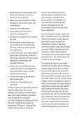 Birth to three matters - Communities and Local Government - Page 6