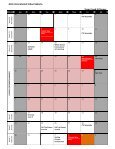 ACG International School Jakarta Term 1 and 2 Planner - Page 3
