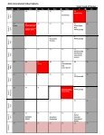ACG International School Jakarta Term 1 and 2 Planner - Page 5