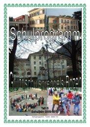 GS - Unsere Schule