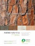 Adhesivos para Aplicación en Spray: - Revista El Mueble y La Madera - Page 6