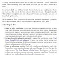 Walking in Your Own Shoes - Trans4mind - Page 5