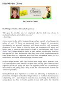 Walking in Your Own Shoes - Trans4mind - Page 6