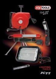 KS Tools - Oświetlenie - IM