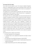 Perioperative antibiotic prophylaxis in adults - Sistema Nazionale ... - Page 7