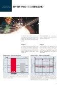 Prospekt W360 ISOBLOC DE.indd - Böhler Edelstahl - Page 4