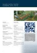 Prospekt W360 ISOBLOC DE.indd - Böhler Edelstahl - Page 7
