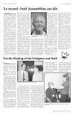 Numéro #5 - LWF Tenth Assembly 2003 - Page 6