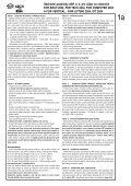 přihláška na veletrh ve formátu PDF - For Arch - Page 4