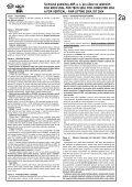 přihláška na veletrh ve formátu PDF - For Arch - Page 6