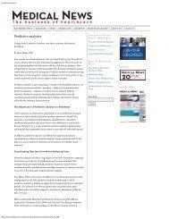 Predictive analytics - UC Irvine Extension - University of California ...