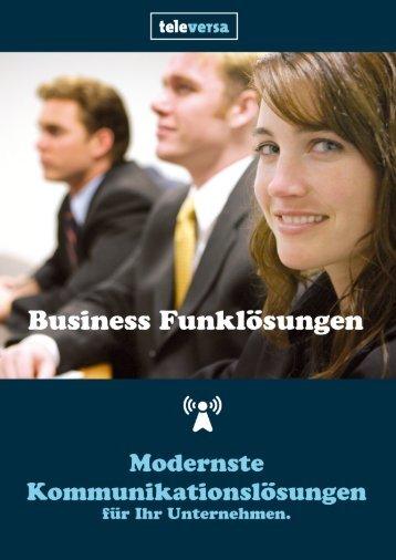Untitled - TELEVERSA Online GmbH