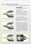 High Speed Spindles IBAG - Industrial Technologies - Page 7