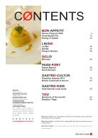 Gastronomad #4 July - August 2011 - Page 3