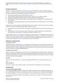 Bachelor of Commerce and Bachelor of Education - University of ... - Page 2