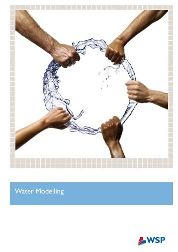 Water Modelling - WSP Group
