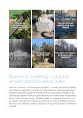 Water Modelling - WSP Group - Page 2