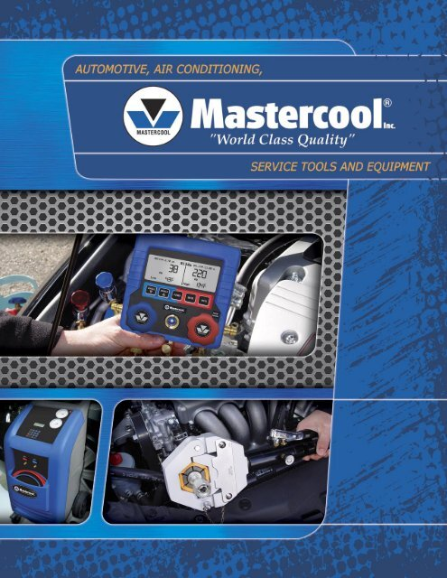 MASTERCOOL 53500 Black UV Leak Dye Kit