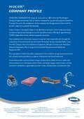 INVACARE PORTABLE RAMPS - Page 4