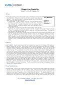 Report on Somalia ~ SUMMARY - JLT - Page 3