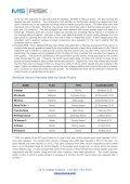 Report on Somalia ~ SUMMARY - JLT - Page 4