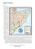 Report on Somalia ~ SUMMARY - JLT - Page 6