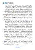 Report on Somalia ~ SUMMARY - JLT - Page 7