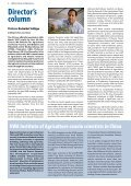 Institute of Agriculture - The University of Western Australia - Page 2