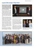 Institute of Agriculture - The University of Western Australia - Page 3