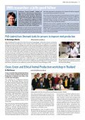 Institute of Agriculture - The University of Western Australia - Page 5