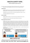 oneday brake roller repair kit class 5instructions - Butts of Bawtry - Page 3