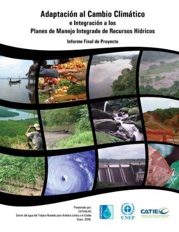 Proyecto: Adaptación al Cambio Climático… - Caribbean ...