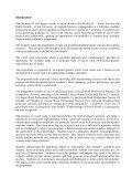 Module Programme: Bachelor Social Work (BASA) Department IV ... - Page 2