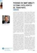 Smart Mobility: Sistemas inteligentes de transporte - Plataforma ... - Page 2