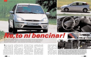 30-33 ford focus.qxd - Avto Magazin