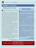 Anaesthesia News - aagbi - Page 4