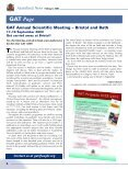 Anaesthesia News - aagbi - Page 6