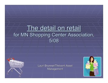 Download - Minnesota Shopping Center Association