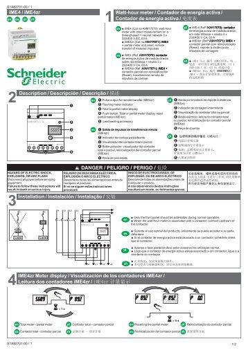 S1A82701-00 - Schneider Electric