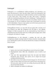 Spelregler för frisbeegolf.pdf - Kokkola
