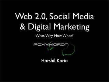 Harshil Karia