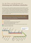Schulbuskonzept 2011 für die Region Bucheggberg - PostBus - Page 5