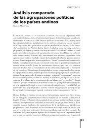 Capítulos I Y II pdf - Programa de las Naciones Unidas para el ...