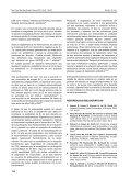 eNDoCaRDITIS INFeCCIoSa De VÁLVULa PULMoNaR ... - SciELO - Page 5